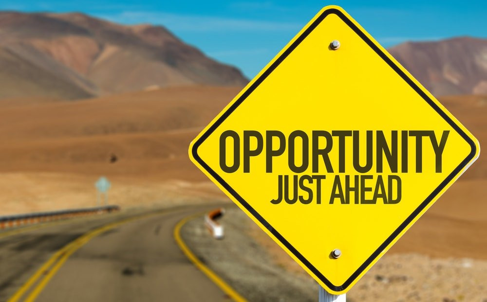opportunity find your passion