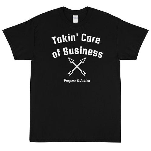 TCB T-Shirt (Black)