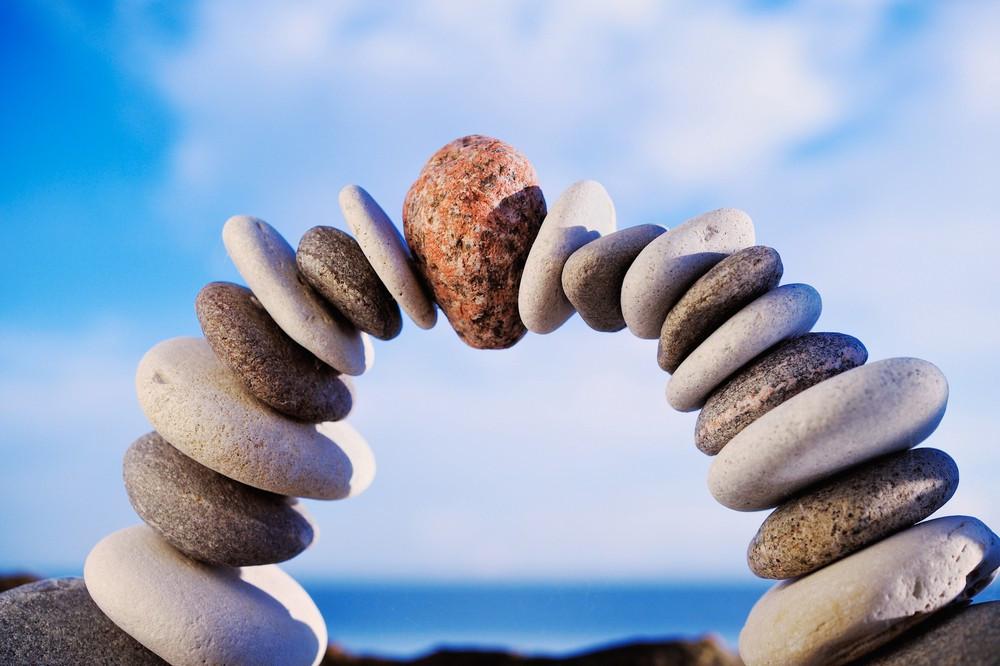 interdependence momentum