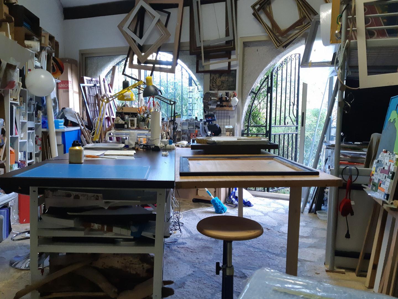 Atelier de Sambo