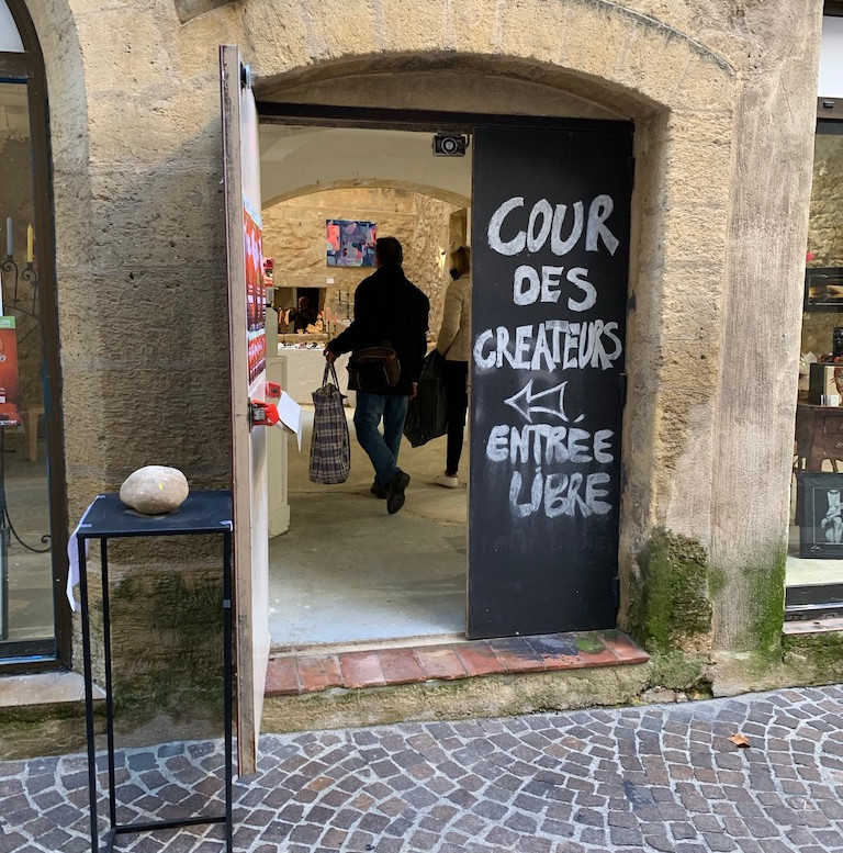 Provence sud Passion _ Noel 2020