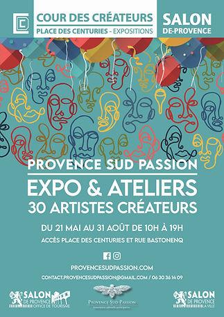 Provence sud passion