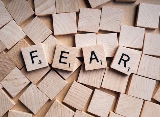 Fear - No Biggie