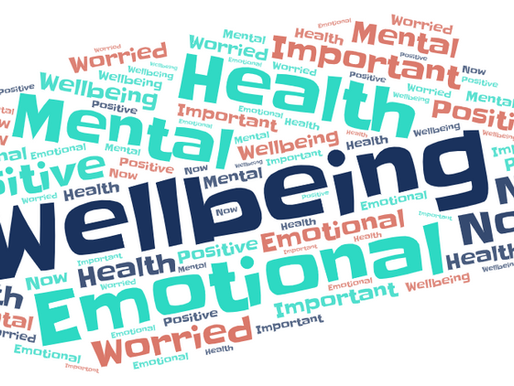 Wellbeing - What is it all about?