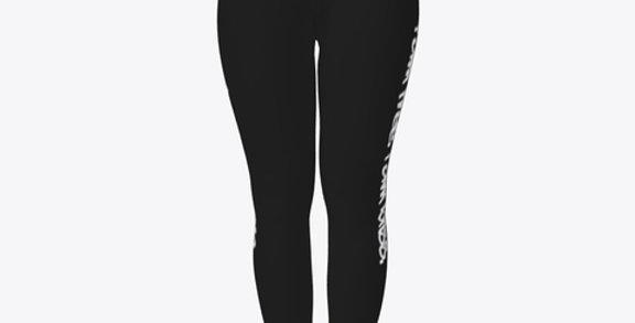 Affirmation Yoga Pants