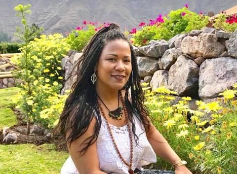 Farrah Sharpe The Sacred Journey Within