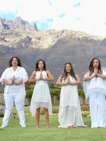 The Sacred Journey Within Peru Farrah Sh
