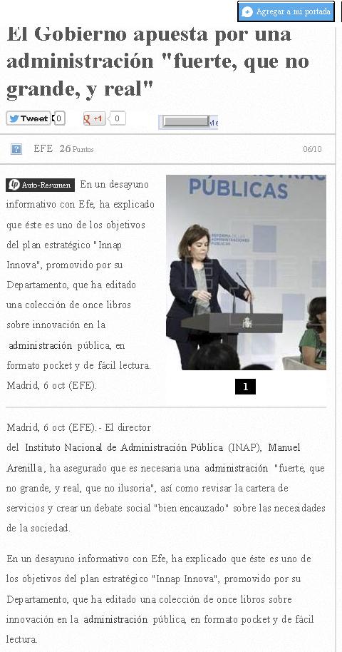 Libreprensa - Manuel Arenilla