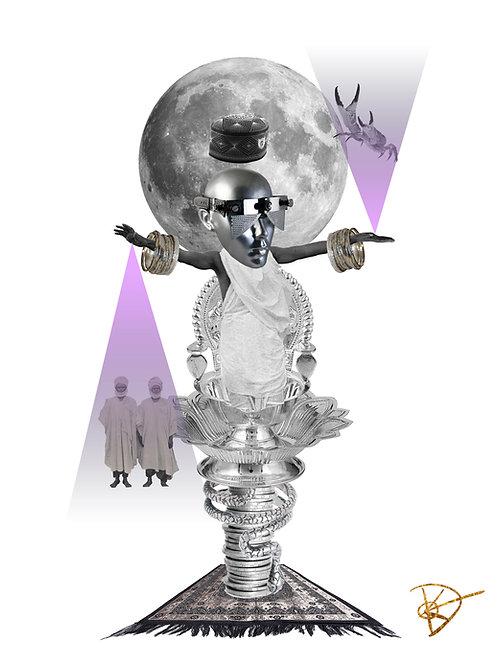 Lunar Mansion #007 - Selehe In Aldira