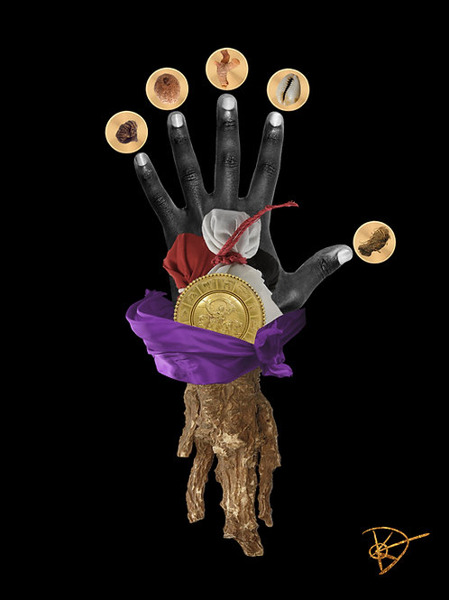 The John Hand