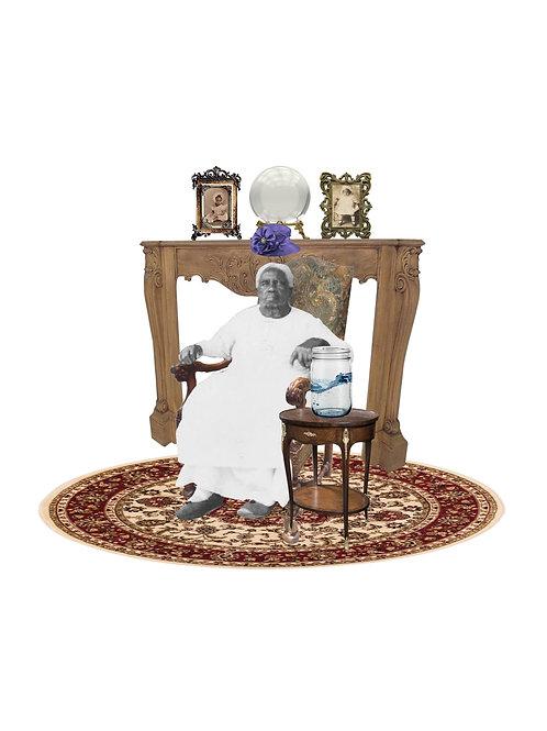 Grandmother of Jars