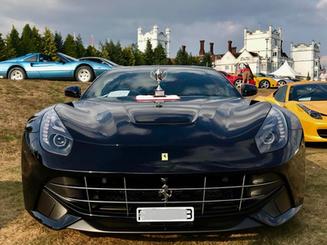 Ferrari F12 - Full Detail