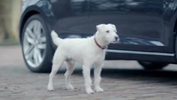 VW - Commercial