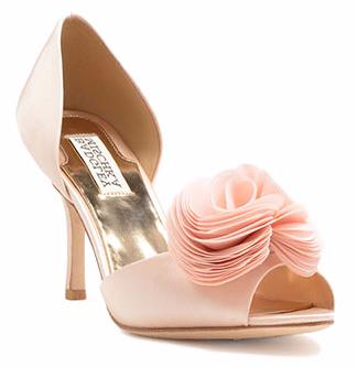 Halvány rózsaszín 41-42-es lábra