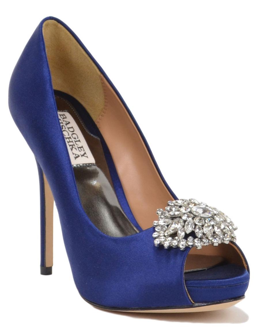 Jeannie kék 35-36-os lábra