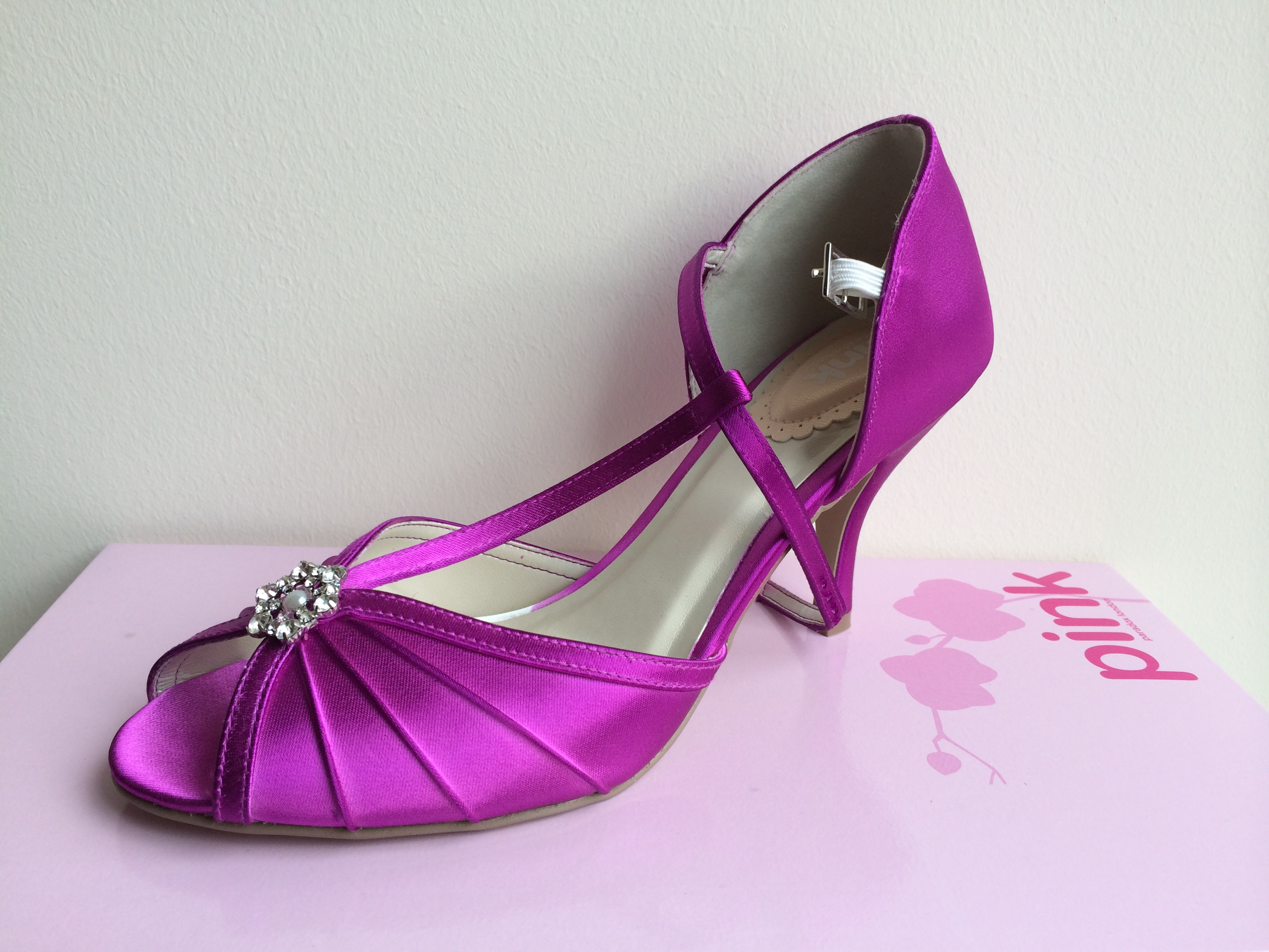 Perfume lila