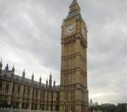 Big Ben - Inglaterra