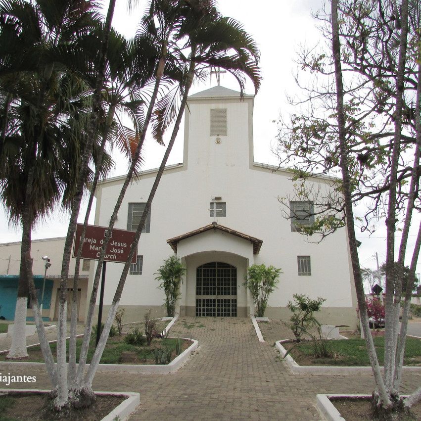 Igreja de Jesus Maria José