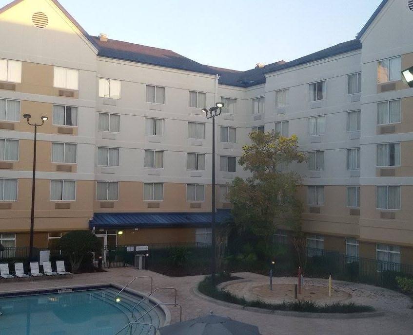 Fairfield Inn & Suites Orlando