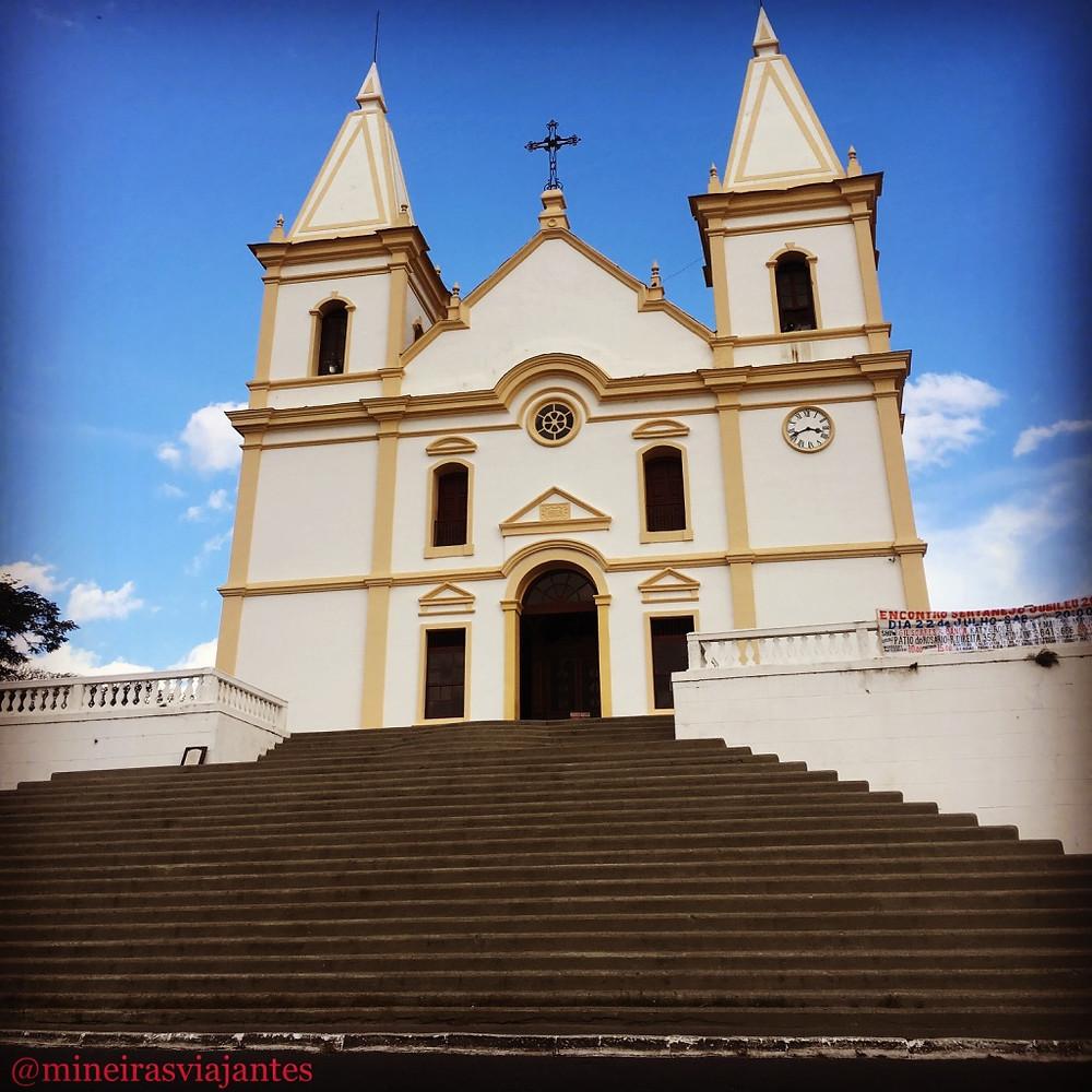 Igreja Matriz de Santa Luzia