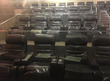 Belo Horizonte - As melhores salas de cinema