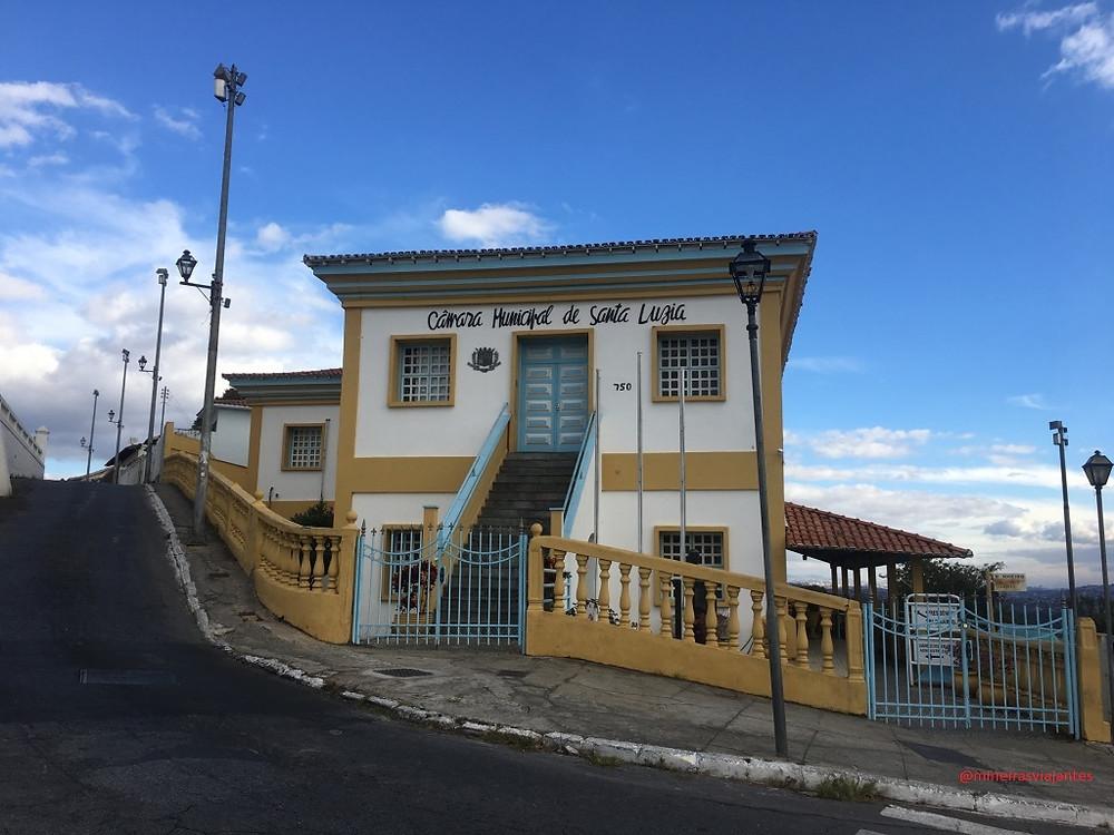 Câmara Municipal de Santa Luzia
