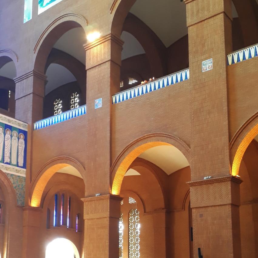 Arcos - Basílica
