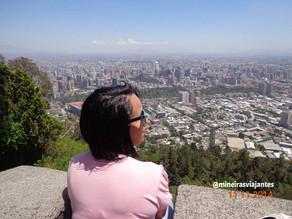 Santiago, Chile - Impossível não amar!