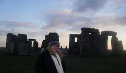 Stonehenge - Inglaterra