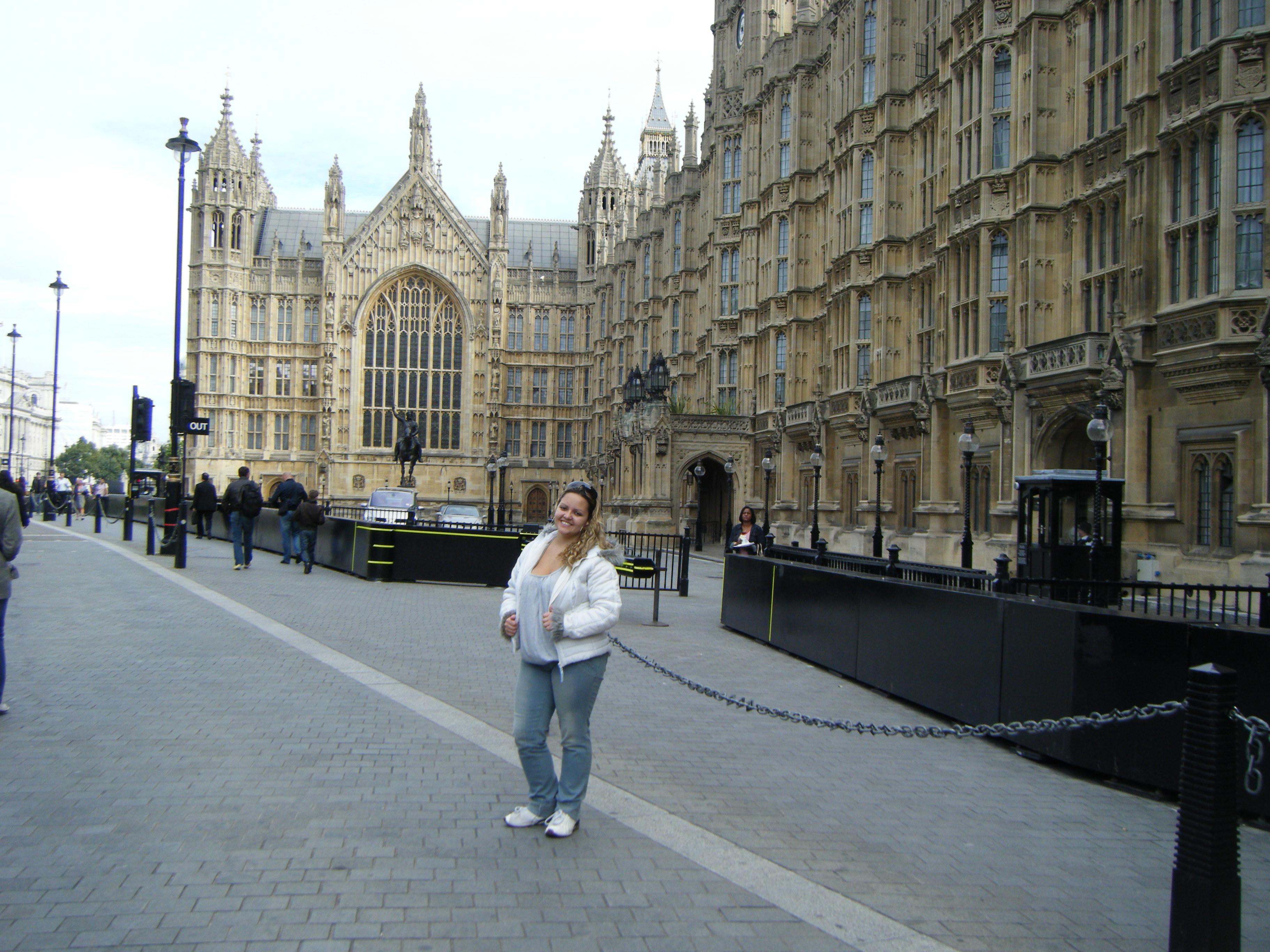 Parliament - Inglaterra