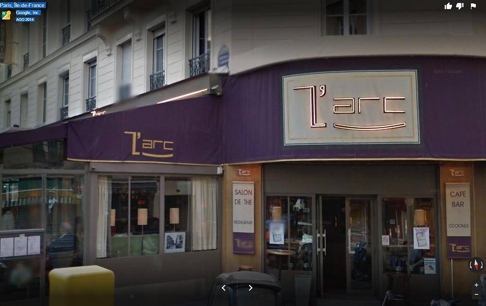 Larc - Paris