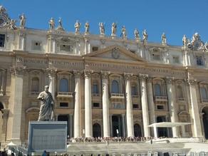 Vaticano em 1 dia