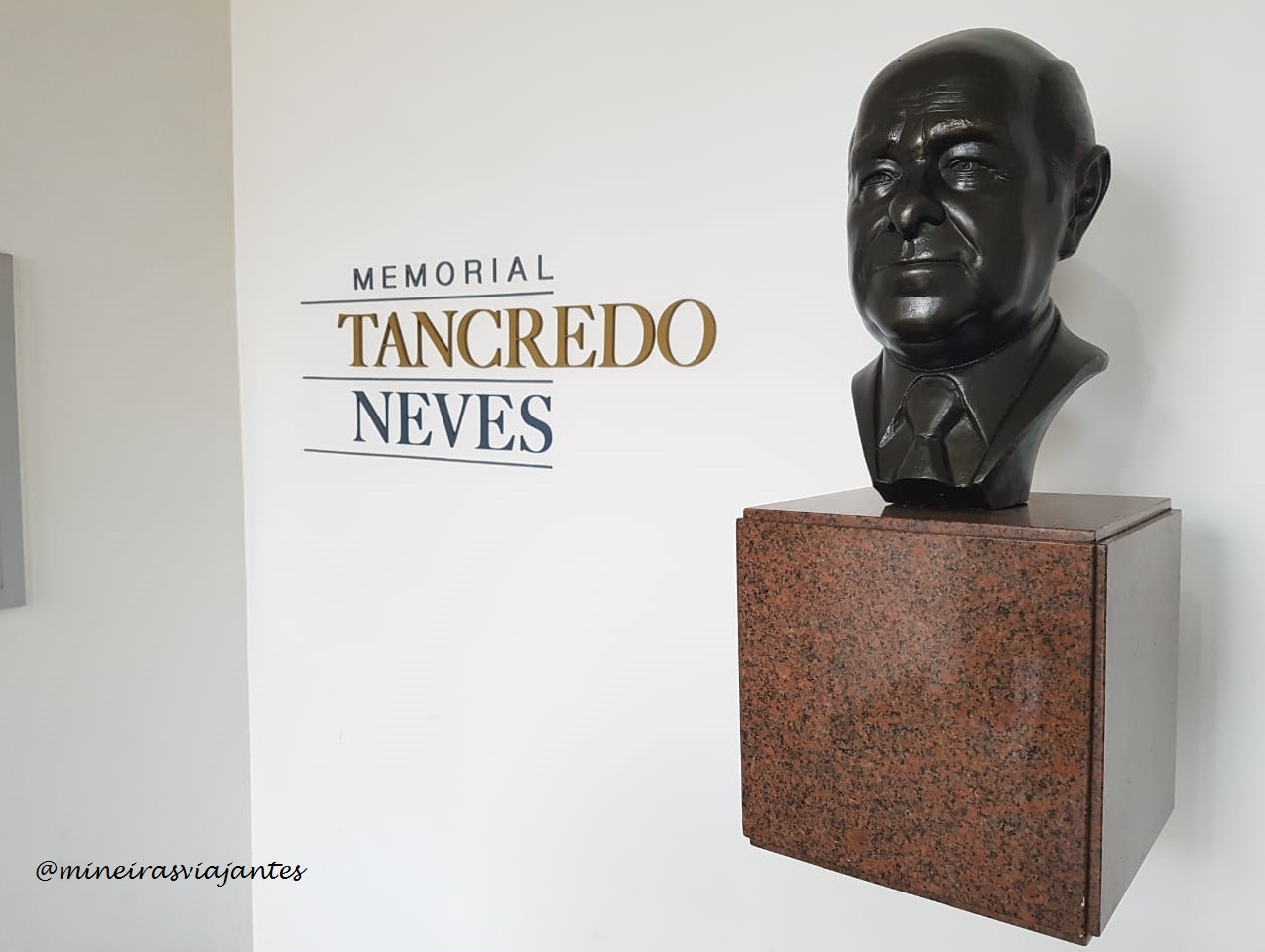 Memorial Tancredo Neves