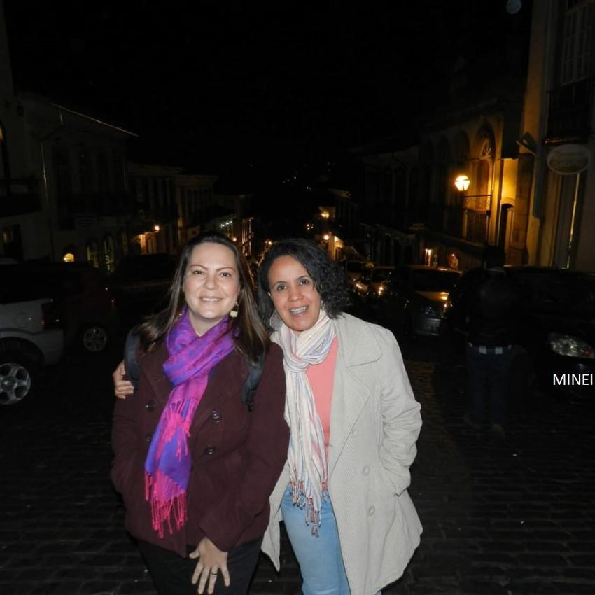 Rua do Chocolates Ouro Preto
