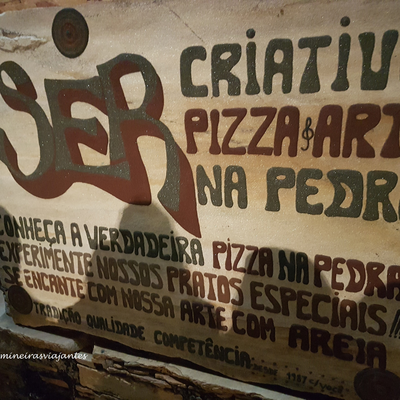 Pizzaria Ser Criativo