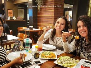 Restaurante Tatame - Gastronomia Japonesa em Belo Horizonte