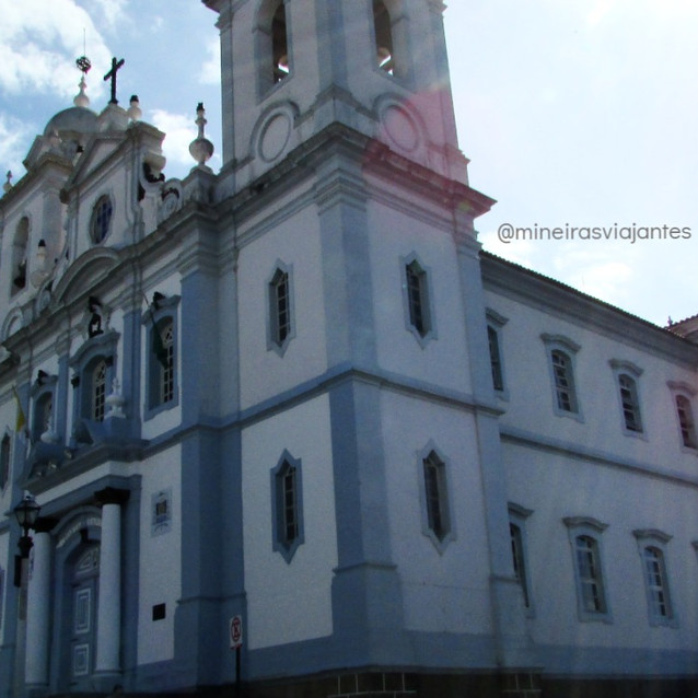 Catedral Metropolitana de Diamantina
