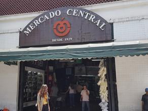 Mercado Central de Belo Horizonte
