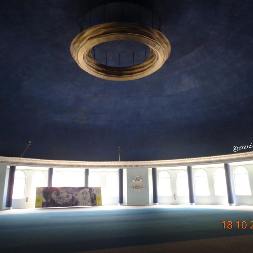 Interior Quitandinha