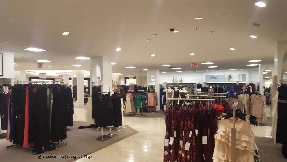 Macy's Nova York