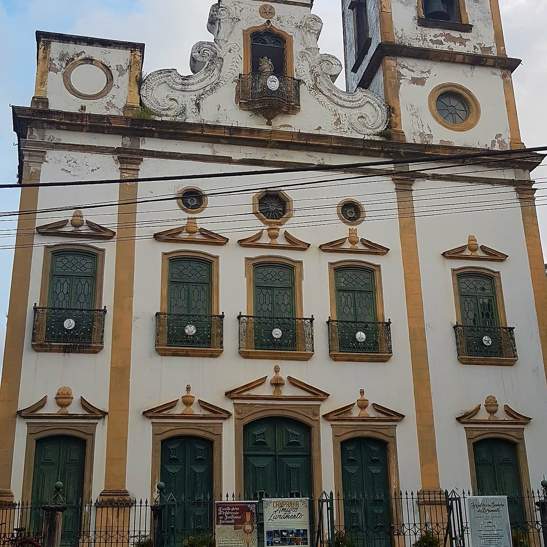 Igrejas do Recife