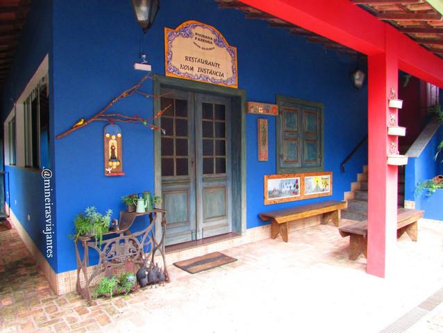 Restaurante Nova Estância