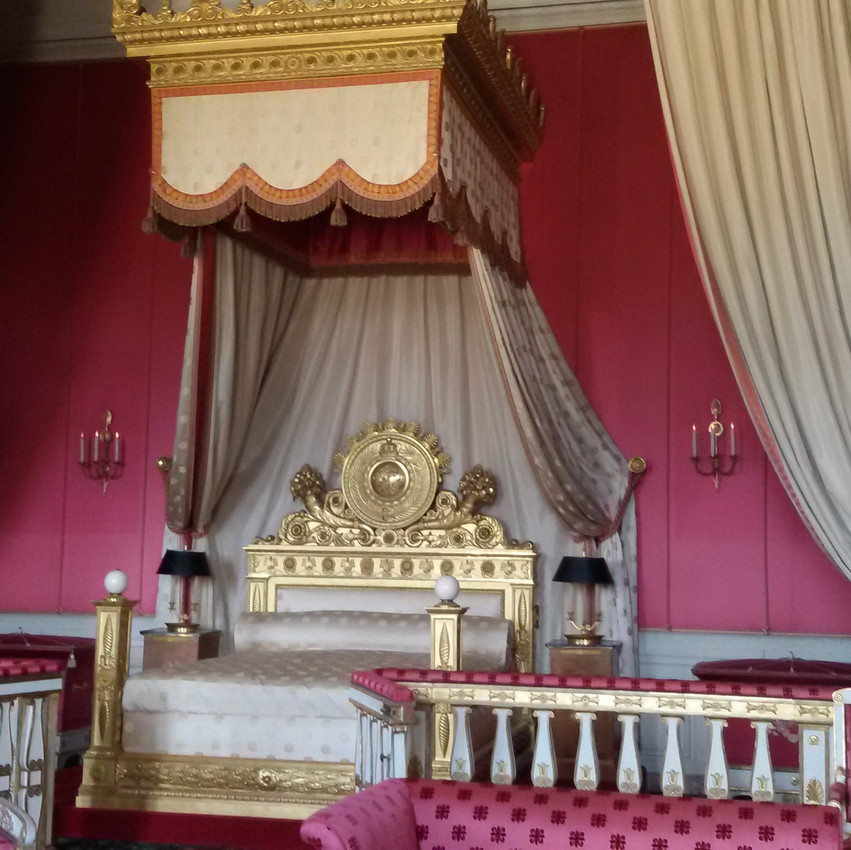 Quarto do Trianon