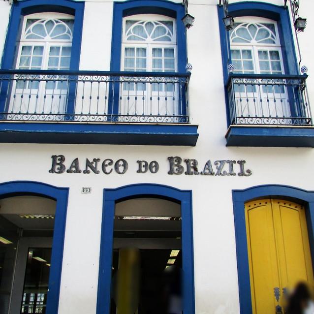 Banco do Brasil ou Brazil
