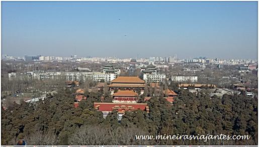 Vista Pequim