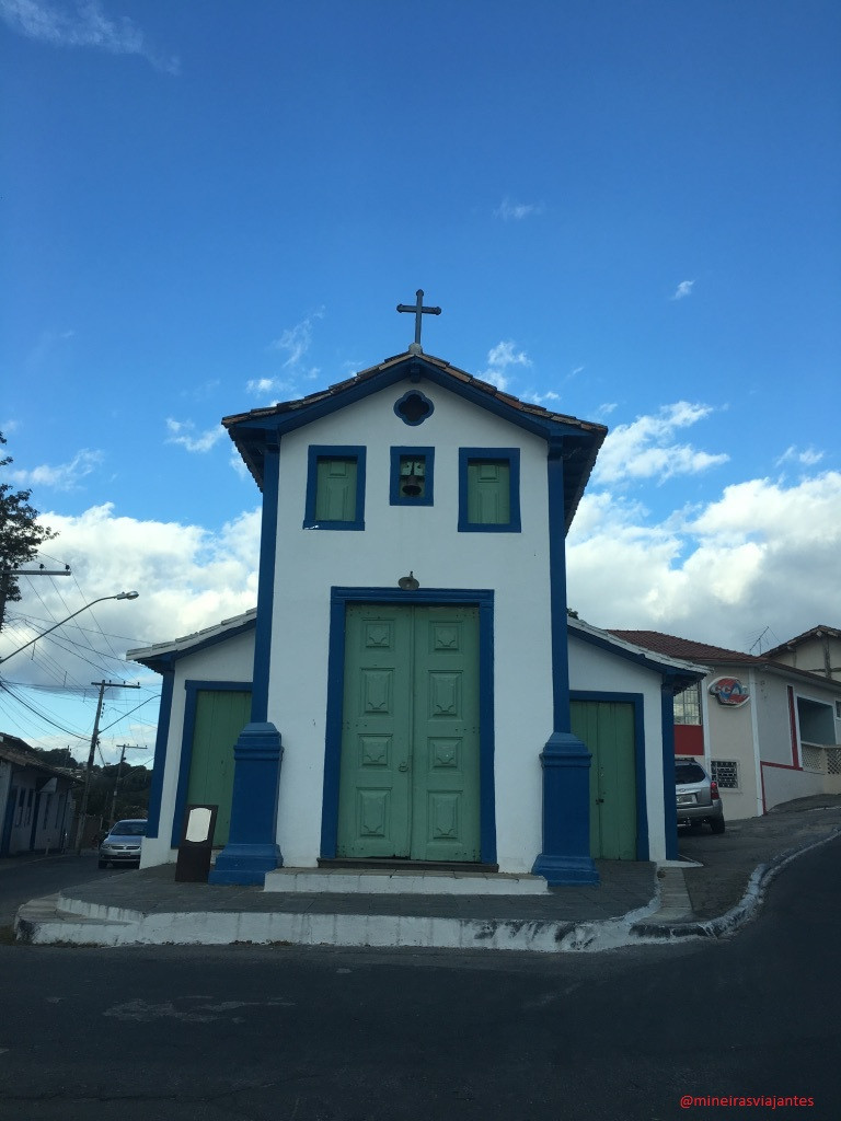 Capela Nosso Senhor do Bonfim