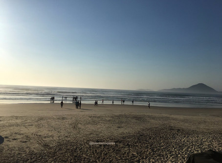 Praia Grande - Ubatuba