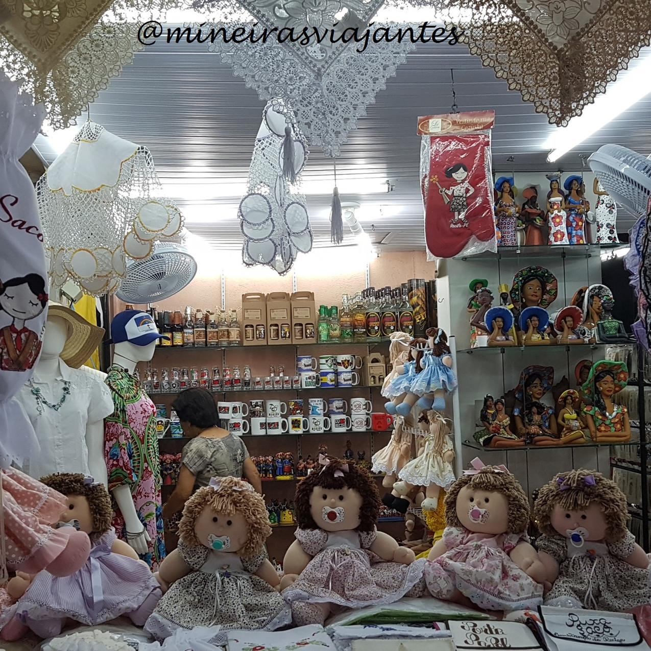 Mercado São José