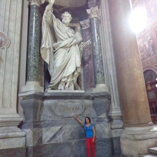 Arcibasilica Papale San Giovanni in