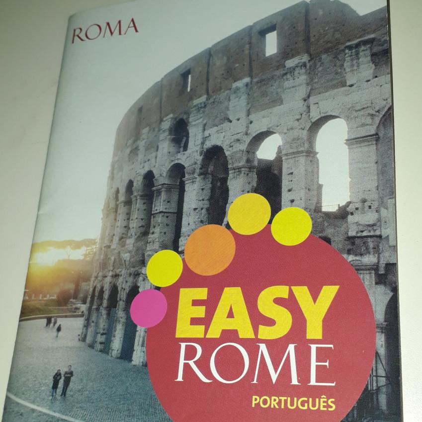 Guia do Roma Pass